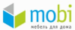 Mobi г. Нижний Новгород