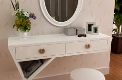 Туалетные столики, зеркала