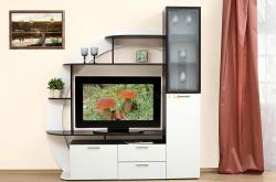 Тумбы ТВ и мини-стенки