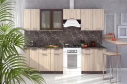 Модульная кухня Брауни
