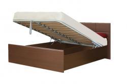 Кровать с подъемным механизмом Палермо