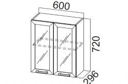 Модуль Ш600с для Кухни Фрукты