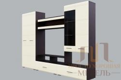 Центральная секция МС №1
