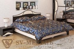 Кровать 1,6 Лагуна 5