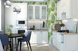 Модульная кухня Ницца