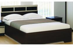 Кровать одинарная  Эдем 2