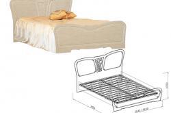 Кровать №1 Верона