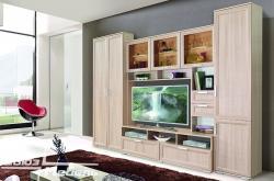 Модульная гостиная Корвет люкс Вар 3