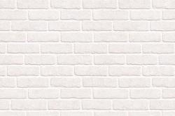 AL-01 Белый кирпич (Матовая)