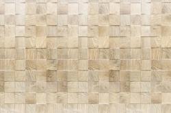 AL-11 Деревянная плитка (Матовая)