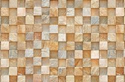 AL-18 Итальянская мозаика золото (Матовая)