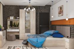 Спальня Элен Вар 2