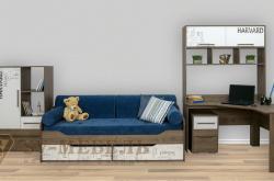 Набор подростковой мебели Гарвард Вар3