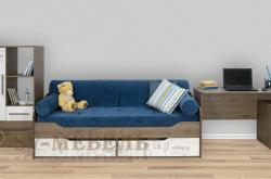 Набор подростковой мебели Гарвард Вар4