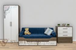 Набор подростковой мебели Гарвард Вар5