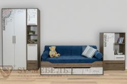 Набор подростковой мебели Гарвард Вар6