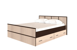 Сакура кровать 0,9