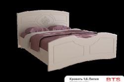 Лилия кровать