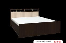 Cаломея кровать