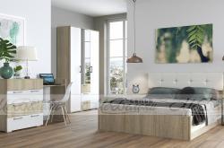 Модульная система для спальни Белладжио