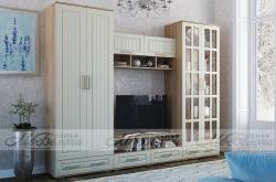 Модульная система для гостиной Маркиза Вар 2