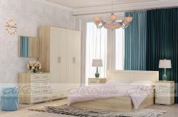 Модульная система для спальни Маркиза