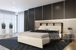 Кровать Доминика BTS