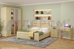 Спальня Карина вар6
