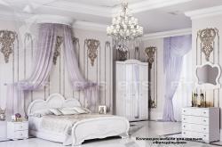 Спальный Гарнитур Филадельфия Вар1