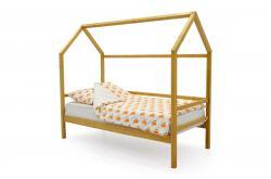 Детская кровать - домик Svogen дерево