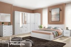 Спальня Флоренция (Вариант 1)