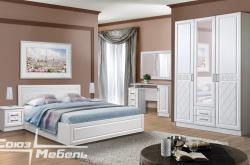 Спальня Флоренция (Вариант 2)