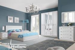Спальня Флоренция (Вариант 3)