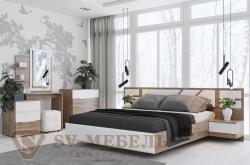 Спальня Лагуна 8 Вар2