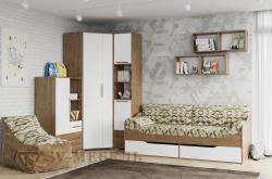 Набор подростковой мебели Гарвард Вар7