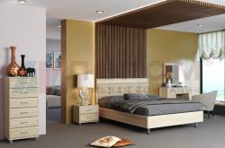 Спальня Мелисса 2021 Вар 1