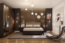 Спальня Мелисса 2021 Вар 2