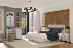 Спальня Мелисса 2021 Вар 3