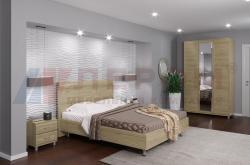 Спальня Мелисса 2021 Вар 4
