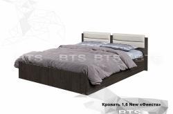 Кровать Фиеста NEW