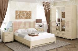 Спальня Мелисса 2021 Вар 5