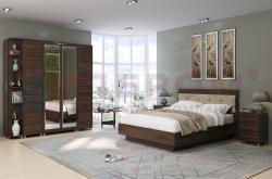 Спальня Мелисса 2021 Вар 6