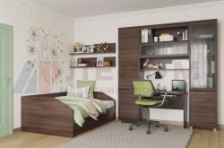 Молодежная Спальня Мелисса 2021 Вар 1