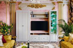 Гостиная Версаль Вар5