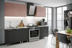 Кухонный гарнитур Орегано 2