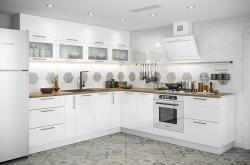 Кухонный гарнитур Кинза 2,4*2,6
