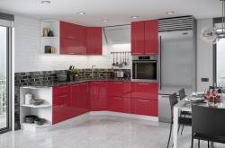 Кухонный гарнитур Кинза 2,5*2,05