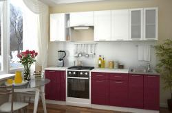 Модульная кухня Валерия 1