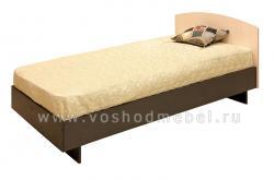 Кровать К-0,8