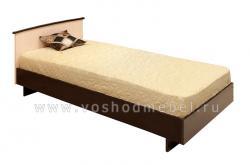 Кровать КСП-0,8 КСП-0,9